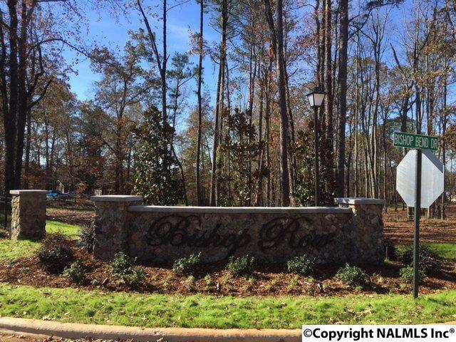 110 Bishop Bend Drive, Huntsville, AL 35806 (MLS #1051455) :: RE/MAX Alliance