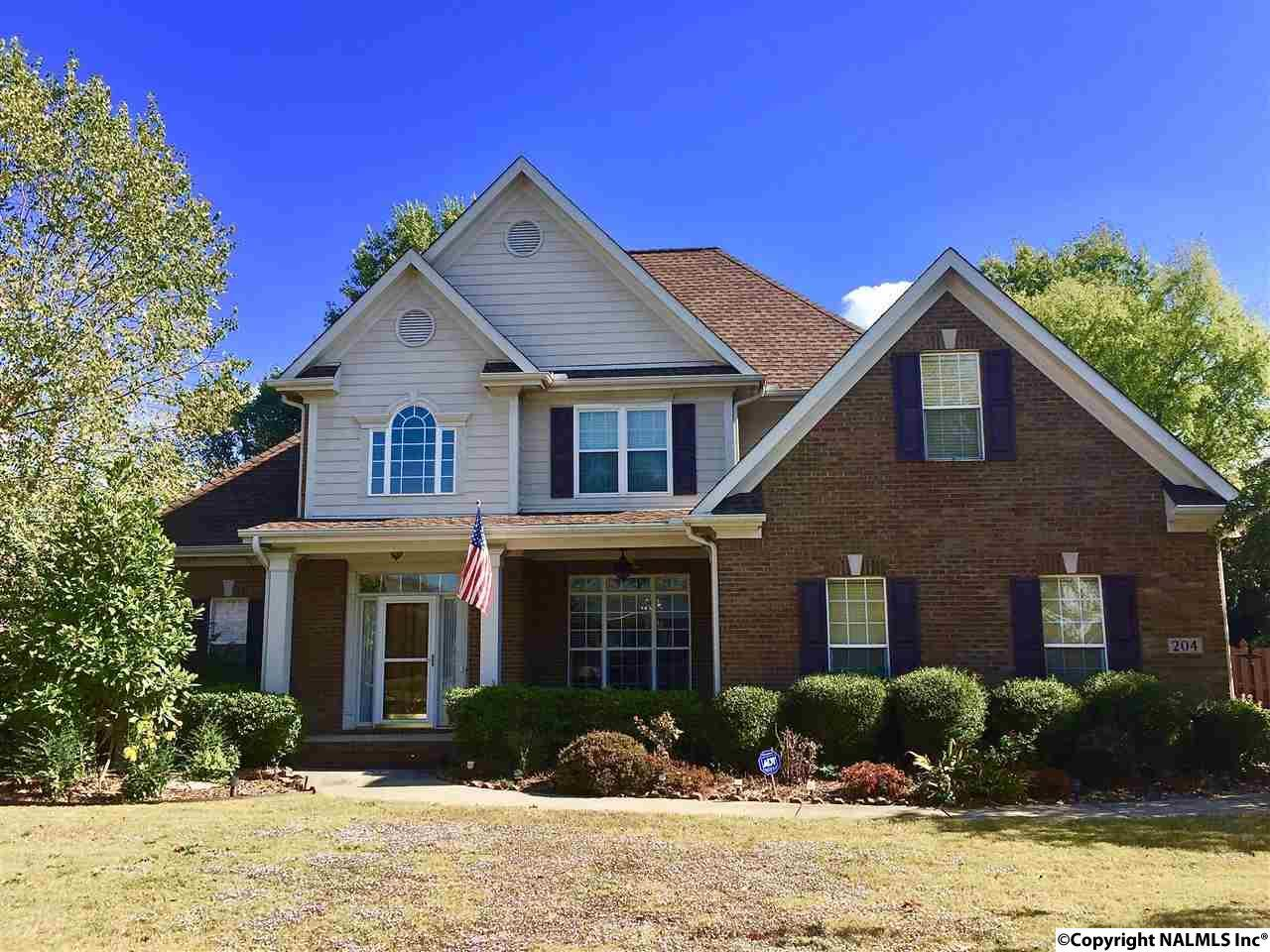 204 mainsail way madison al 35758 mls 1056243 for Madison al home builders
