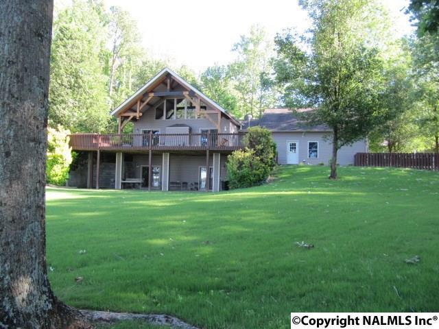 1380 Lakeshore Drive, Langston, AL 35755 (MLS #1061879) :: Amanda Howard Real Estate™