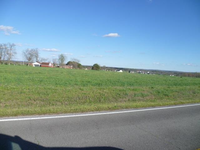 lot 11 Parker Avenue, Rainsville, AL 35986 (MLS #1066078) :: Amanda Howard Sotheby's International Realty