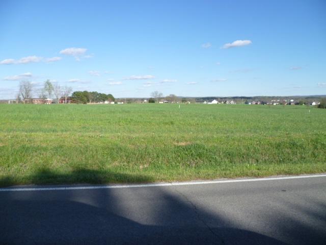 Lot 13 Parker Avenue, Rainsville, AL 35986 (MLS #1066080) :: Amanda Howard Sotheby's International Realty