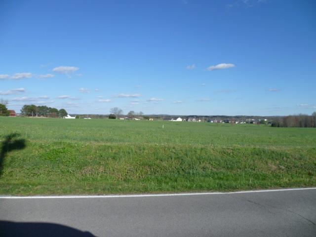 Lot 14 Parker Avenue, Rainsville, AL 35986 (MLS #1066082) :: RE/MAX Alliance