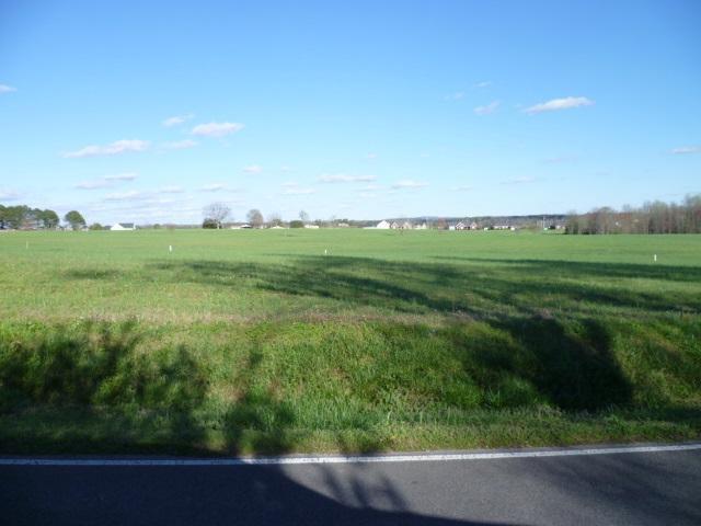 Lot 15 Parker Avenue, Rainsville, AL 35986 (MLS #1066083) :: Amanda Howard Sotheby's International Realty