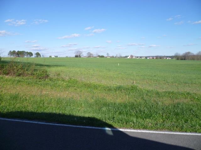 Lot 16 Parker Avenue, Rainsville, AL 35986 (MLS #1066084) :: RE/MAX Alliance