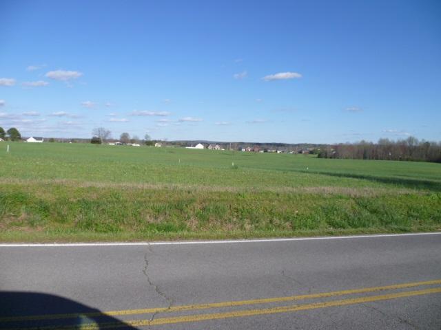 Lot 19 Parker Avenue, Rainsville, AL 35986 (MLS #1066090) :: RE/MAX Alliance