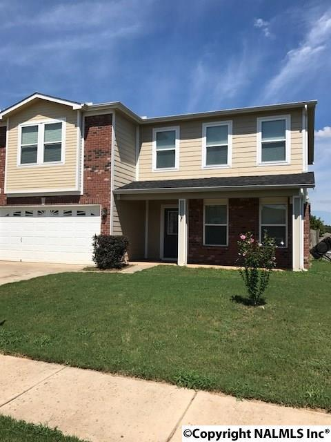 3420 Castlecreek Drive, Madison, AL 35756 (MLS #1070585) :: Amanda Howard Real Estate™