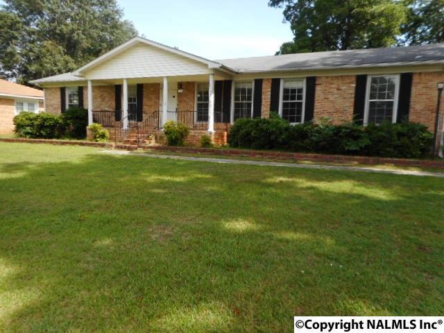 3512 Delta Avenue, Huntsville, AL 35810 (MLS #1071946) :: Intero Real Estate Services Huntsville