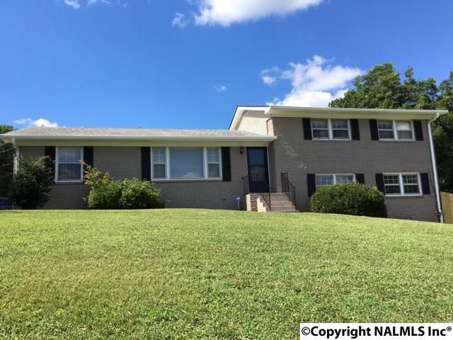 2500 Aspen Avenue, Huntsville, AL 35810 (MLS #1072941) :: Intero Real Estate Services Huntsville