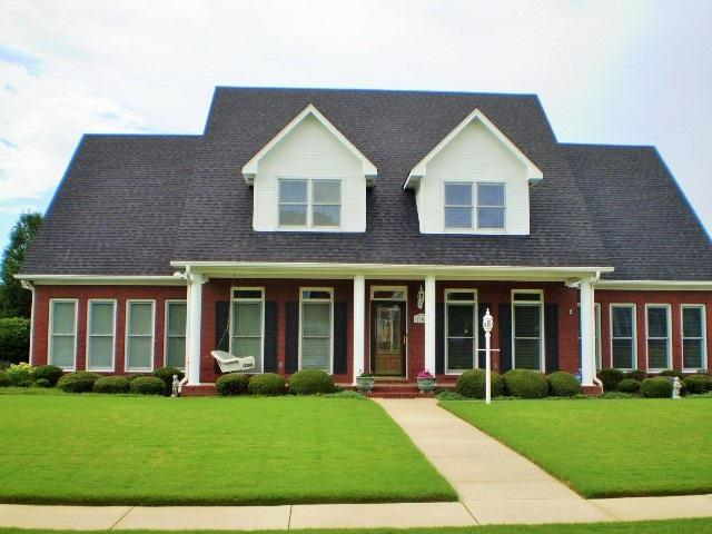 1904 Chesapeake Trail, Decatur, AL 35603 (MLS #1073820) :: Intero Real Estate Services Huntsville