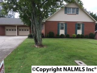 202 Christine Street, Athens, AL 35611 (MLS #1076401) :: RE/MAX Alliance