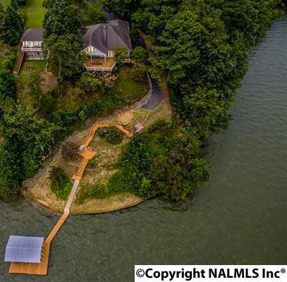 1335 County Road 79, Centre, AL 35960 (MLS #1077565) :: Amanda Howard Real Estate™