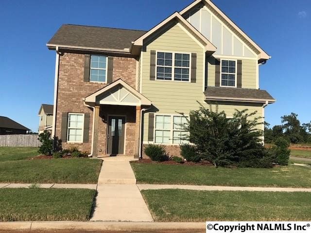 7601 NW Ashor Drive, Huntsville, AL 35806 (MLS #1077781) :: Amanda Howard Real Estate™