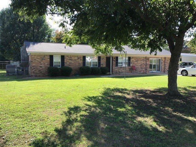 101 Dorothy Street, Albertville, AL 35950 (MLS #1077879) :: RE/MAX Alliance