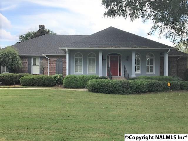 101 Clokey Drive, Gadsden, AL 35901 (MLS #1078771) :: Amanda Howard Real Estate™