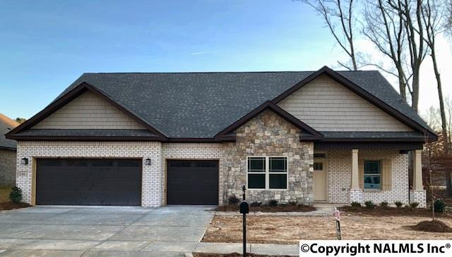 146 Heritage Brook Drive, Madison, AL 35757 (MLS #1080841) :: Capstone Realty