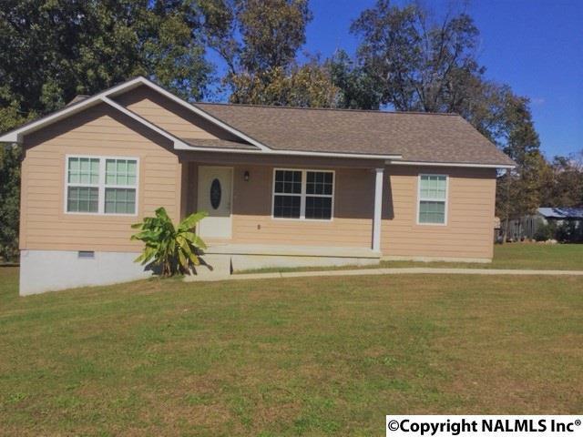 492 Mitchell Drive, Rainsville, AL 35986 (MLS #1081451) :: Amanda Howard Real Estate™