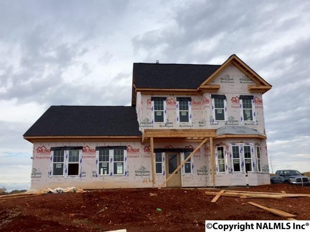 29619 Nicholson Drive, Harvest, AL 35749 (MLS #1081825) :: Amanda Howard Real Estate™
