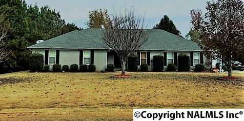121 Emory Drive, Harvest, AL 35749 (MLS #1082616) :: Amanda Howard Real Estate™