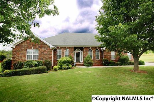 239 Pebblestone Drive, Huntsville, AL 35806 (MLS #1083254) :: RE/MAX Alliance