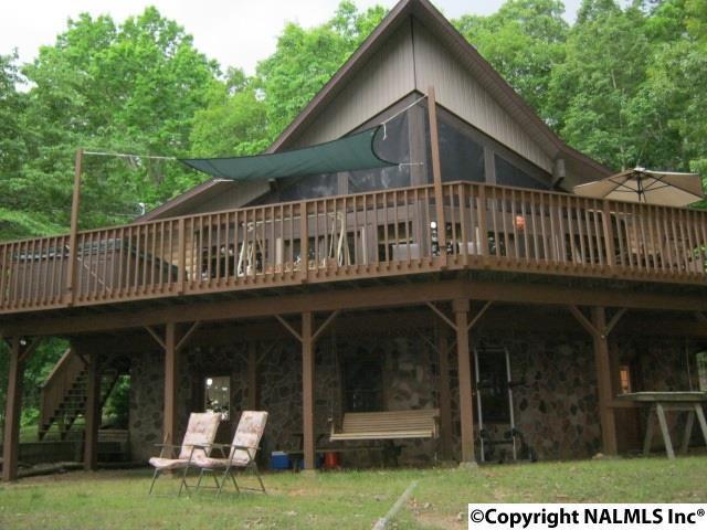 1175 County Road 732, Cedar Bluff, AL 35959 (MLS #1083355) :: Intero Real Estate Services Huntsville