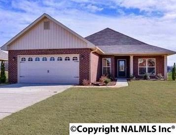 14620 Eva Circle, Athens, AL 35613 (MLS #1083446) :: Amanda Howard Real Estate™