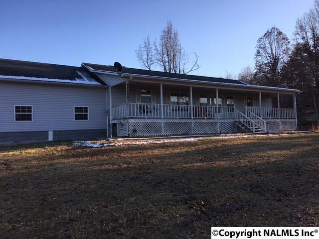 2615 County Road 81, Gaylesville, AL 35973 (MLS #1083639) :: Amanda Howard Real Estate™