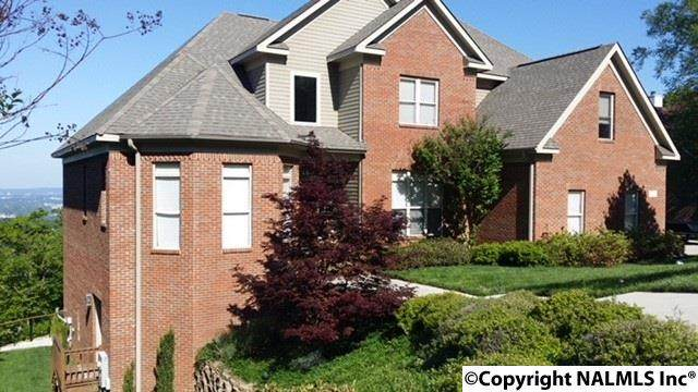 1400 Deborah Drive, Huntsville, AL 35801 (MLS #1083777) :: LocAL Realty