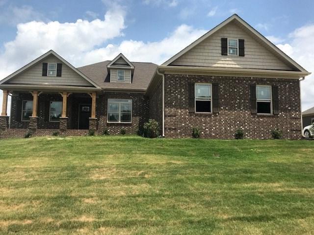 103 Lindsey Cash Drive, Hazel Green, AL 35750 (MLS #1084114) :: Intero Real Estate Services Huntsville