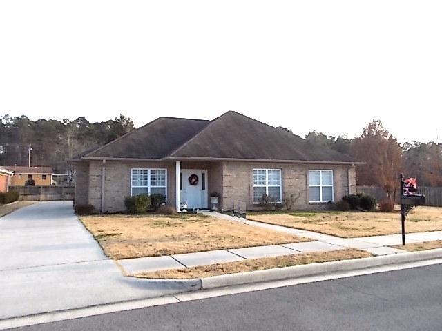 18 Grandwood Lane, Scottsboro, AL 35769 (MLS #1084289) :: Capstone Realty