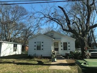 2614 Huntsville Street, Huntsville, AL 35811 (MLS #1084318) :: Intero Real Estate Services Huntsville