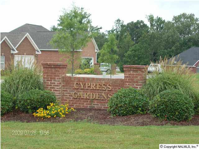 Lot 26 Cypress Bend Circle, Hokes Bluff, AL 35903 (MLS #1085082) :: Amanda Howard Sotheby's International Realty
