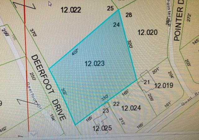 0 Deerfoot Drive, Stevenson, AL 35772 (MLS #1085167) :: Intero Real Estate Services Huntsville