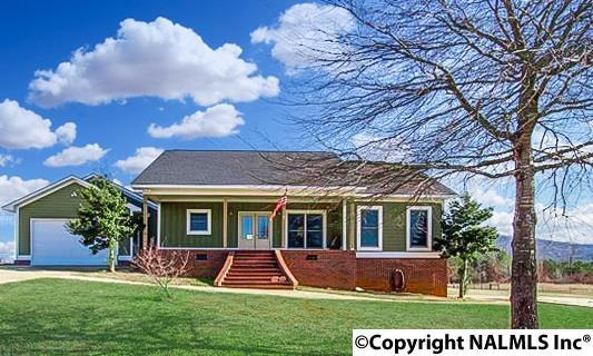 9494 County Road 29, Centre, AL 35960 (MLS #1085768) :: RE/MAX Alliance