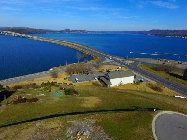 Lot 7 Harbor Point Drive, Guntersville, AL 35976 (MLS #1086142) :: RE/MAX Alliance