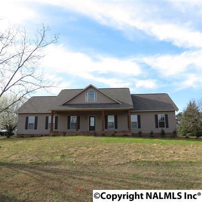4410 Indian Hills Circle, Southside, AL 35907 (MLS #1086462) :: Amanda Howard Real Estate™