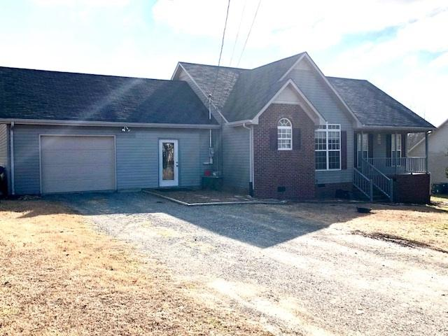 13 Tranquility Drive, Fayetteville, TN 37334 (MLS #1086663) :: RE/MAX Alliance