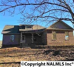 4407 Cherokee Trail, Southside, AL 35907 (MLS #1088179) :: Amanda Howard Real Estate™
