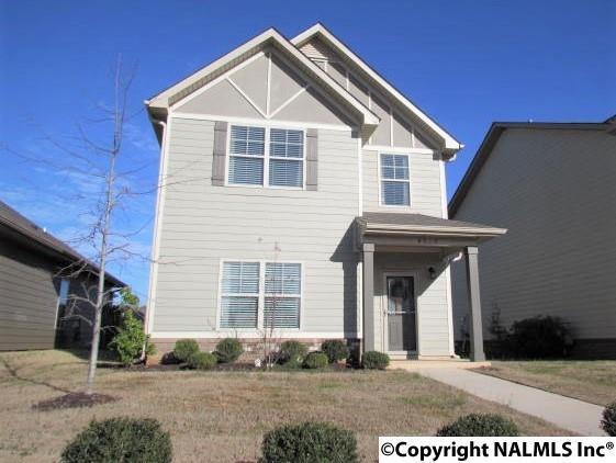 6010 Stonewater Court, Huntsville, AL 35806 (MLS #1088422) :: Amanda Howard Real Estate™