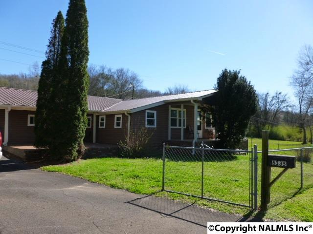 5335 Browns Valley Road, Guntersville, AL 35976 (MLS #1088687) :: Intero Real Estate Services Huntsville