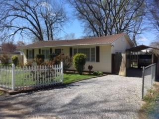 112 Benson Lane, Scottsboro, AL 35768 (MLS #1088954) :: Amanda Howard Sotheby's International Realty