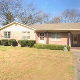 1101 Bagley Drive, Fayetteville, TN 37334 (MLS #1089520) :: Legend Realty
