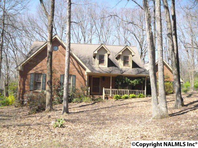 2509 Garth Road, Huntsville, AL 35801 (MLS #1089727) :: Intero Real Estate Services Huntsville