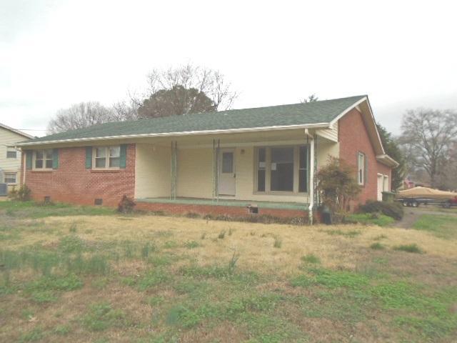11208 Maplecrest Drive, Huntsville, AL 35803 (MLS #1089784) :: RE/MAX Alliance