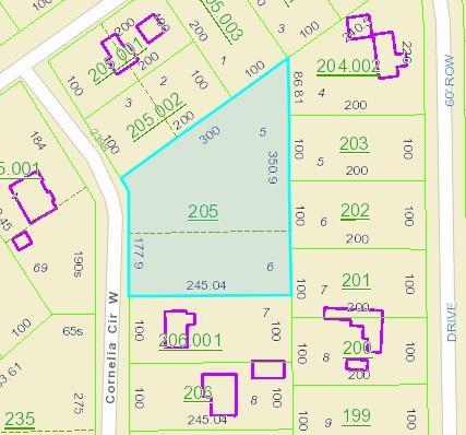 0 Cornelia Circle, Gadsden, AL 35901 (MLS #1090816) :: Amanda Howard Sotheby's International Realty