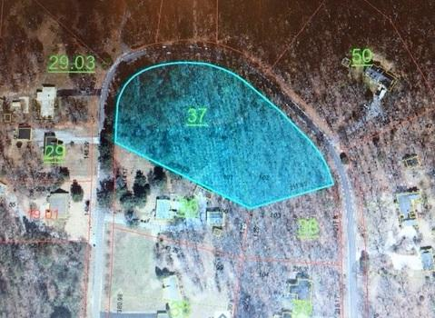 00 Wildwood Way, Somerville, AL 35670 (MLS #1091542) :: Intero Real Estate Services Huntsville