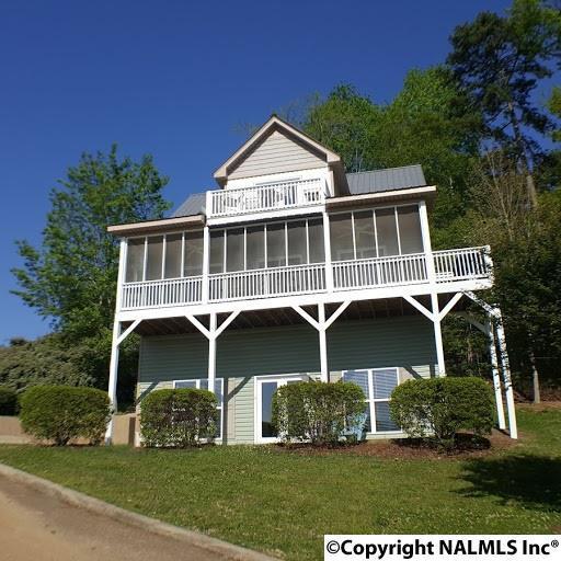 4480 County Road 44, Leesburg, AL 35983 (MLS #1091792) :: RE/MAX Alliance