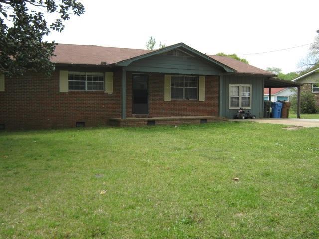 716 Enslen Street, Hartselle, AL 35640 (MLS #1091955) :: RE/MAX Alliance