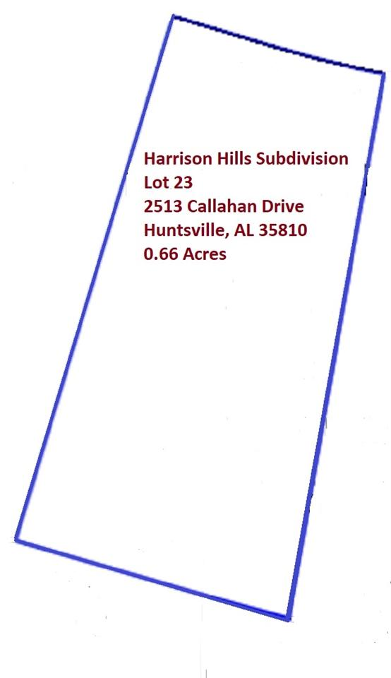 2513 Callahan Drive, Huntsville, AL 35810 (MLS #1092179) :: Amanda Howard Sotheby's International Realty