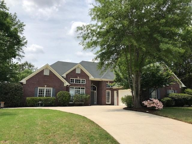 102 Gramercy Circle, Huntsville, AL 35806 (MLS #1092587) :: RE/MAX Alliance