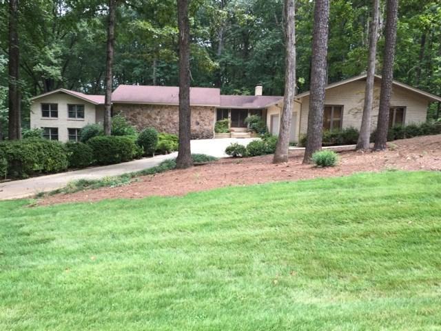 4312 Willow Bend Road, Decatur, AL 35603 (MLS #1099655) :: RE/MAX Alliance